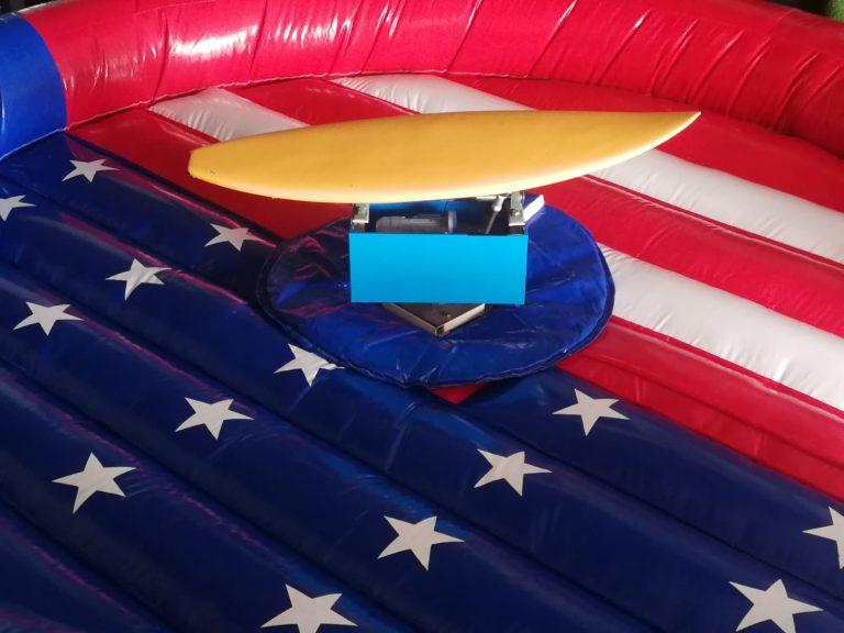 Alquiler Tabla de surf para niños en Málaga